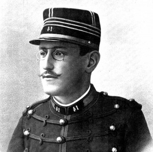 photo of Alfred Dreyfus
